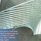 Решетка платформы горячего DIP гальванизированная стальная для стальной структуры