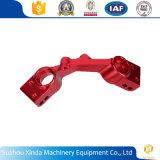 O ISO de China certificou materiais e as peças de fabricação da oferta do fabricante