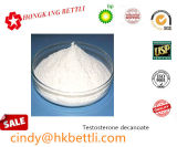 El esteroide pulveriza la testosterona Decanoate CAS No. 5721-91-5