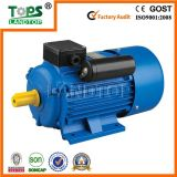 Moteur à courant alternatif de série de LTP YC 5.5 kilowatts