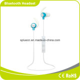 Voz sin hilos que cancela el receptor de cabeza estéreo de Bluetooth