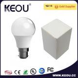 고성능 CRI (ra) >80 LED 전구 공장