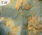 tela del sofá del telar jacquar 100%Polyester (FTH31163)