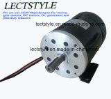мотор шестерни DC 750W 48V для электрической распыляя машины