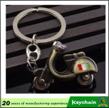 Motor elettrico Car Key Chain con Many Colors