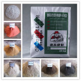Cwe Proprietary Semi-Automatic Pneumatic PVC Powder Valve Bag Filler