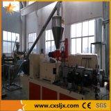 Belüftung-Granulierer-Maschine mit hydraulischem Bildschirm-System
