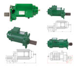 Мотор крана Txk 0.6kw & мотор