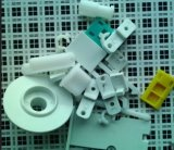 두 배 탄 형 두 배 색깔을%s 직업적인 제조자는 두 배 주입 형을 주조한다