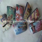 新しいHandbags Wallet Miniウールのフェルトの女性携帯電話のパッケージ