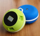 Mini altavoz sin hilos audio portable vendedor caliente