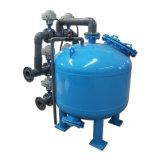 Filtro Multi-Media del Agua Reciclada