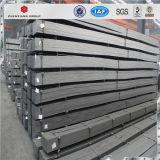 Frau flacher Stahlstab der Fabrik-Erzeugnis-niedriger Preis-Vollkommenheits-Q235 A36