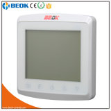sitio Thermostat (TST90-EP) de 16A Touch Screen Electrical Underfloor Heating