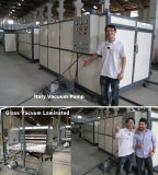 Glass LaminatingのためのセリウムエヴァGlass Laminated Machine