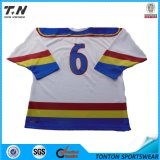 2015 New Season Professional Customized OEM Ice Hockey Jersey (IC01)