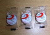 처분할 수 있는 마술 압축 동전 조직