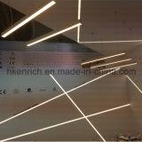 실내 훈장을%s DC24V 1m LED 선형 빛
