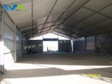 tienda de aluminio resistente al aire libre del almacén de la altura del 15X30m los 5m