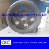 2bk72h Cast Iron V Belt Pulley