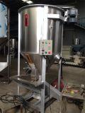 Mezclador plástico material de la calefacción con precio competitivo