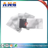 Impression en papier aluminium Papier de protection RFID / Carte de protection du scanner
