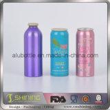 De hete Blikken van de Verpakking van het Aërosol van het Aluminium van de Verkoop Lege voor Parfum