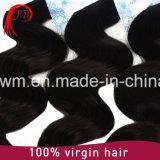 ブラジルGrade7aの人間の毛髪ボディ波の毛の拡張
