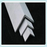Горячекатаный стальной угол для стандартного ASTM A36 Ss400 S235jr