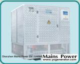 100-400kVA 10kvの大陸乾燥した変圧器の高圧乾燥した変圧器