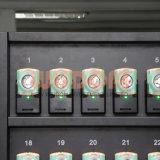 Grubenlampe-aufladenzahnstangen der Klugheit-Nwcr-12b LED