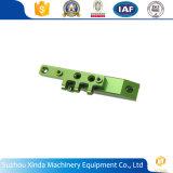 中国ISOは製造業者の提供CNCの機械化アルミニウム部品を証明した