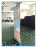 Banner Stand, Advertizing, Scrolling Pull up Banner, Roller Screen.를 위한 Aluminum Banner Stand 높은 쪽으로 경제 Roll