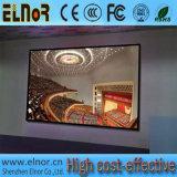 Parete dell'interno del video di colore completo LED del contrassegno P5 di Digitahi