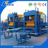 Molde da vibração Qt6-15/bloco da pavimentação que dá forma à máquina para a venda