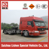 Camion capo Wd615 del camion 6X4 del trattore di Sinotruk HOWO