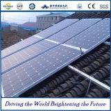 Панели солнечных батарей высокой эффективности Monocrystalline поликристаллические