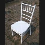 2016 Form Chiavari Stuhl-Tiffany-Stuhl für Partei, Ereignis, Wedding (M-X1122)