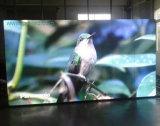 Afficheur LED de haute résolution du Pixel 2.5mm avec le panneau de 480X480mm