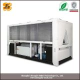 Refrigeratore di acqua raffreddato aria per la HVAC