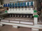 De automatische Malende Machine van de Steen van de Hamer van de Struik