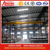 Electric di viaggio 2 Ton Single Beam Girder Overhead Bridge Crane da vendere