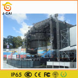 Advertizingのための熱いSale P16 Outdoor LED Display