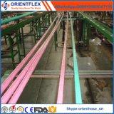 China-Hersteller-gute Qualitätsweicher Heißwasser-Schlauch