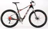 Bicicleta da fibra T700 Moutain do carbono 27.5*17 com freio de Shimano