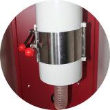 De Apparatuur van de Test van de Doordringbaarheid van de Lucht van de Stof van het digitaal-type (Herz-8032)
