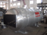 Good Quality High Efficiency Horizontal를 가진 열 Oil Furnace