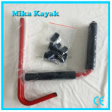 Bride de fixation de support de mur de kayak