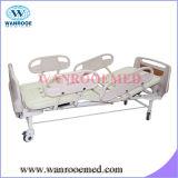 Base de hospital manual das manivelas das seções dois de Bam208mc quatro
