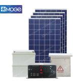 Système à énergie solaire de Moge à Nairobi Kenya